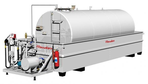 Tanque para combust vel modulo abastecimento 5000 for Tanque de 5000 litros